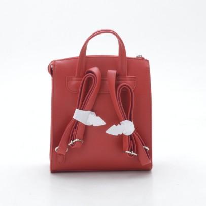 Рюкзак D. Jones 5762-2 red
